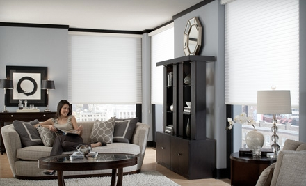 $300 Groupon to 3 Day Blinds - 3 Day Blinds in