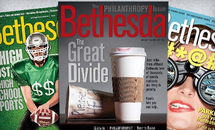 1-Year Subscription (a $19.95 value) -