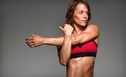 5 Beach Bodies Fitness-Program Sessions (a $125 value) - CrossFit Solana Beach in Cardiff