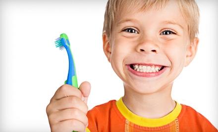 Kids Dental Place - Kids Dental Place in Phoenix