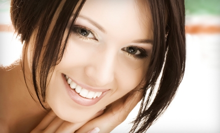 3 Microdermabrasion Treatments (a $375 value) - Aesthetically Speaking in Conyers
