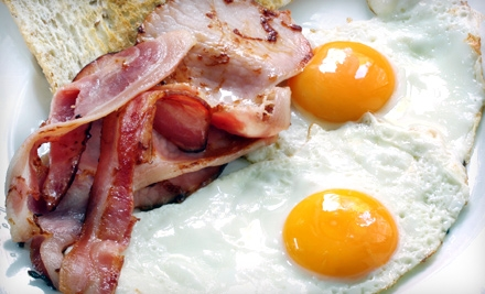 Breakfast for 2 (up to a $27.91 value) - Jacque's Southern Cuisine in Richardson