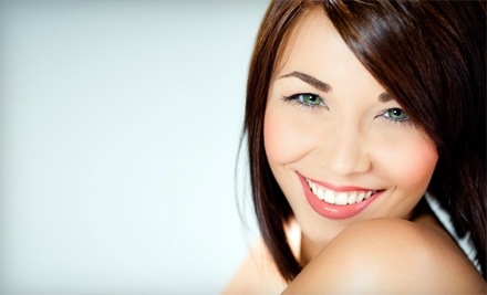 1 Vitamin C Facial Peel with Diamond Microdermabrasion Treatment (a $149 value) - Panacea Skin and Body Spa in Aventura