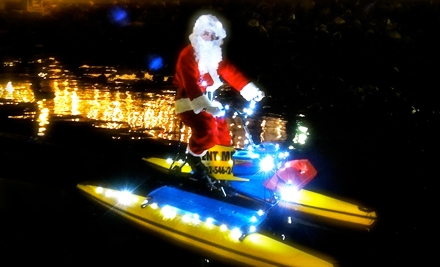 Long Beach Hydrobikes - Long Beach Hydrobikes in Long Beach