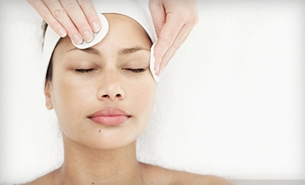 Half-Day Spa Experience for Two (a $540 value) - Ange de La Mer Salon & Spa in Lakewood