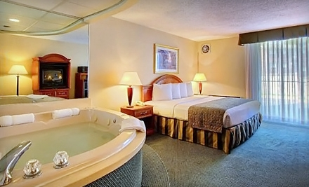 Date-Night Package (up to a $140 value) - Quality Inn in Troy
