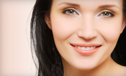1 Acne-Reducing Laser Treatment (a $199 value) - Bellagio Medical Spa and Vein Clinic in Chandler