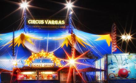 New Brunswick Bowling >> Circus Vargas - Ontario, CA | Groupon