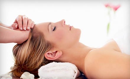 1-Hour Swedish Massage (an $80 value) - Ambiance Salon & Spa in Charlestown