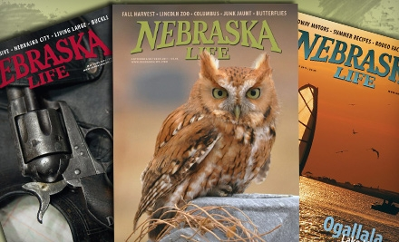 Nebraska Life - Nebraska Life in