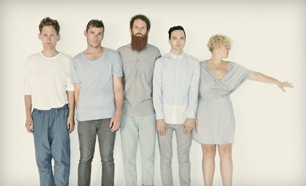 Ticketmaster: Architecture in Helsinki at Royale on Thu., Nov. 17 at 8PM: General-Admission - Architecture in Helsinki in Boston