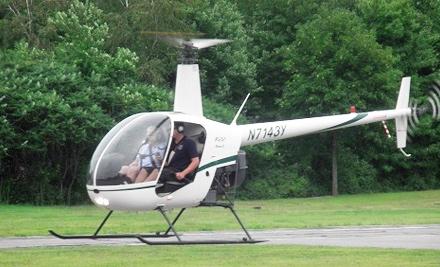 North Andover Flight Academy - North Andover Flight Academy in North Andover