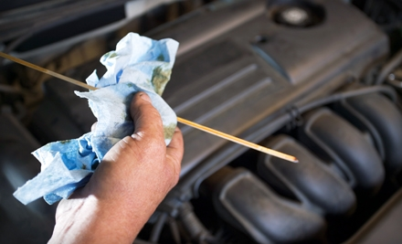 3 Oil-Change Packages (an $89 value) - Meineke Car Care Center Boston in Malden