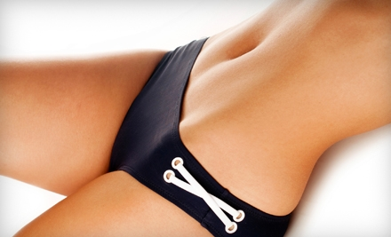 1 Bikini or Brazilian Wax  - Harlem Skin Clinic in New York
