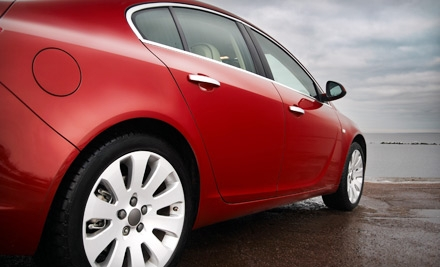 On-Location Express Full Detail for a Regular-Size Car (a $129 value) - Detail Pros in