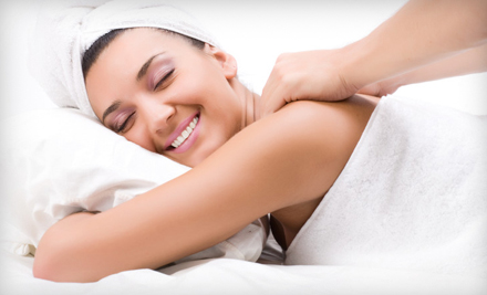 massage lakewood co
