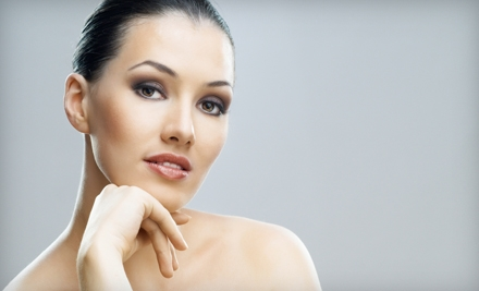 1 Area of Botox or Dysport (a $450 value) - Cosmetic Light Center at the Women's Wellness Institute and Virginia Surgical Center in McLean
