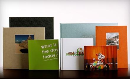 $115 Value to Photobook Canada - Photobook Canada in