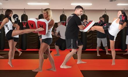 Victory MMA and Fitness - Victory MMA and Fitness in San Diego