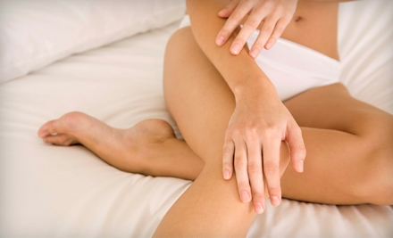 One 30-Minute Sclerotherapy Session (a $350 value) - Mountcastle Plastic Surgery & Vein Institute in Ashburn
