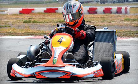 Dallas Karting Complex >> YesterLand Farm - Canton, TX   Groupon