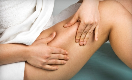 1 LipoLaser Session (a $180 value) - A-Z Weight Loss Center in Scottsdale