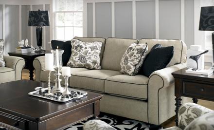 Ashley Furniture Homestore Pasadena TX Groupon