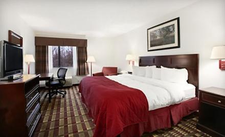 Baymont Inn & Suites - Baymont Inn & Suites in Hudson