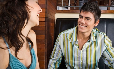 Admission to Any Speed-Dating Event for 1 Person - SpeedDC Dating in