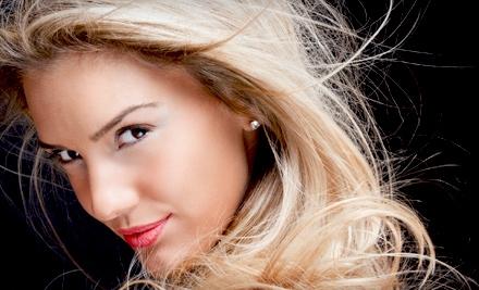 Hair-Care Package - Tangles Hair Studio in Rockledge