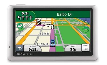 Beach Camera - Garmin GPS with Free Lifetime Maps in