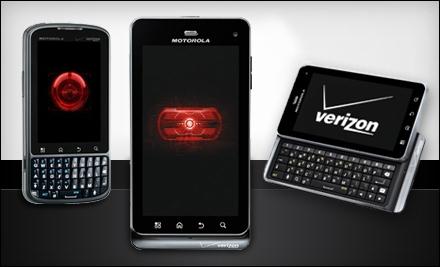 Tranzmobile/Verizon Wireless  - Tranzmobile/Verizon Wireless in