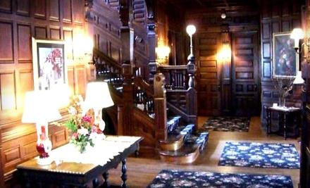 Mansion View Inn - Mansion View Inn in Toledo