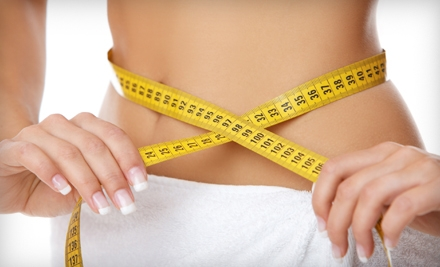 One-Hour Slimming Body Wrap (a $200 value) - BodyShape7 in Sterling