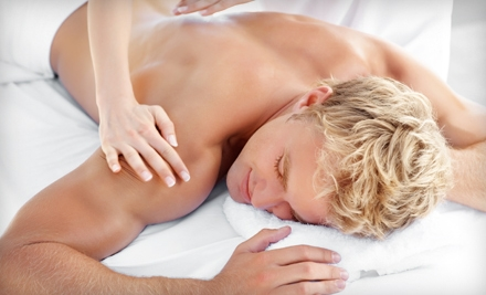 One 60-Minute Massage - Taylor Made Energetics in Gresham