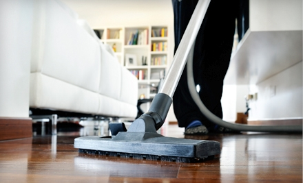 1 2-Hour Housecleaning Session (a $125 value) - TeamOne Maids in