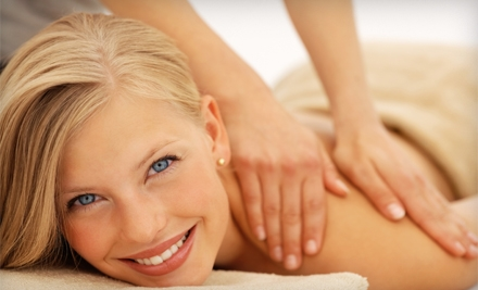 One 60-Minute Swedish Massage (a $60 value) - Anointed Hands Health and Wellness in McDonough