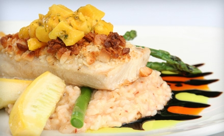 5-Course Dinner for 2 (a $140 value) - Nicollet Island Inn in Minneapolis