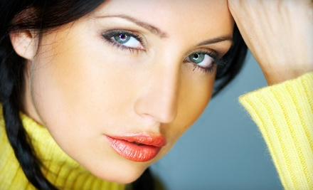 Customized Medical-Grade Peel for the Face (a $200 value) - Radiance Medspa in Sugar Land