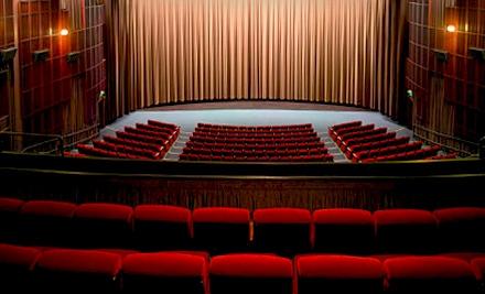 Seattle Cinerama Theater - Seattle Cinerama Theater in Seattle