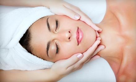 90-Minute Custom Organic Facial (a $79 value) - Organica Wax & Beauty Studio in Hallandale Beach