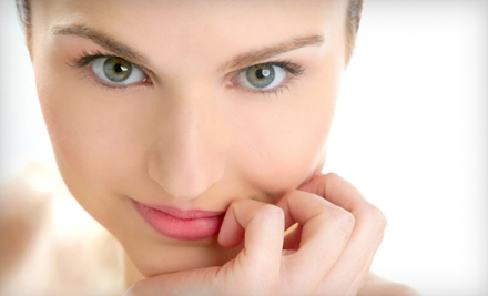 60-Minute Hi-Tech Triple Threat Facial (a $250 value) - Spa for the Soul in Mission Viejo