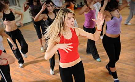 10 Zumba Classes (a $60 value) - Fuego Fitness in Round Rock