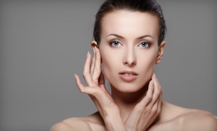 25 Units of Botox or 55 Units of Dysport - Essential Aesthetics in Danville
