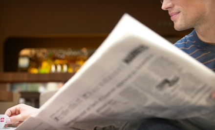 26-Week Weekend PLUS! Subscription (an $83 value) - Fort Worth Star-Telegram in