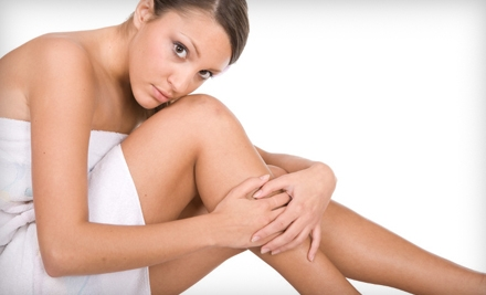 1 30-Minute Sclerotherapy Treatment, Consultation, and Spider-Vein Injections (a $300 value) - Pascual MD MedSpa in Aventura