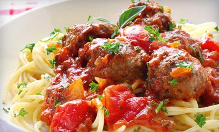 Italian Restaurant At Carnes Hill