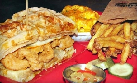 $14 Groupon to Lunchbox Eats - Lunchbox Eats in Memphis