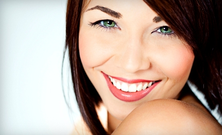 Botox for 1 Area, or Up to 20 Units  - Mesos Cosmetic Surgery & Laser Center in Winter Park