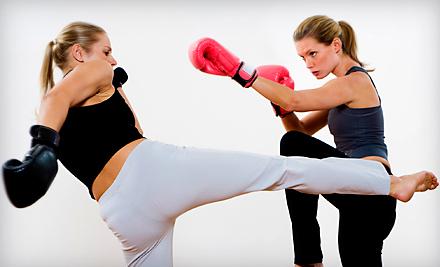 American Kickboxing Academy Aka San Jose Ca Groupon